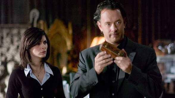 Ce soir à la TV : Da Vinci Code - Actu