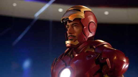 Ce soir à la TV : Iron Man 2 - Actu