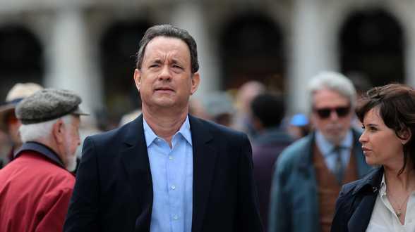 Tom Hanks ne va pas très bien mais se montre rassurant - Actu