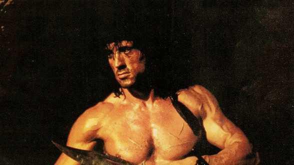 Ce soir à la TV : Rambo III - Actu