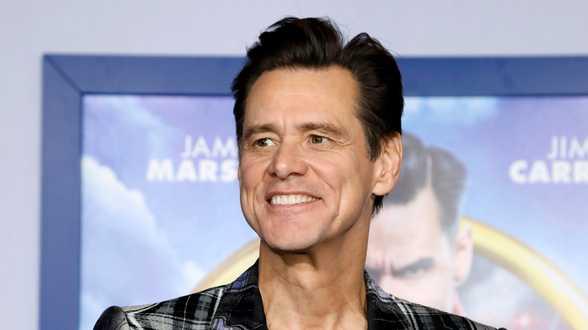 Jim Carrey prévoit de se transformer physiquement durant le confinement - Actu