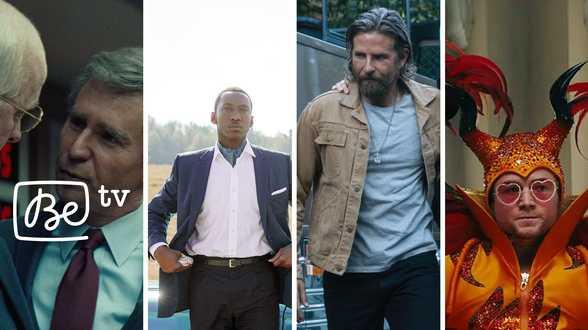 Oscars, César, Golden Globes... le Top 10 des films primés sur Be tv - Actu