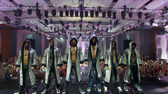 Ce soir à la TV : Magic Mike XXL - Actu