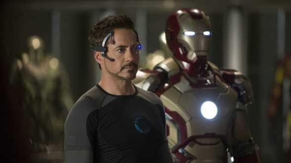 Ce soir à la TV : Iron Man III - Actu