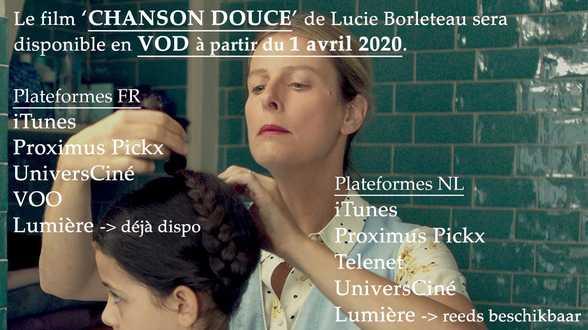 La Llorona et Chanson Douce disponible en VOD Premium - Actu