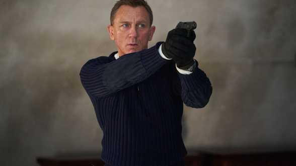 Un medley de James Bond à l'ère du Covid 19 - Actu