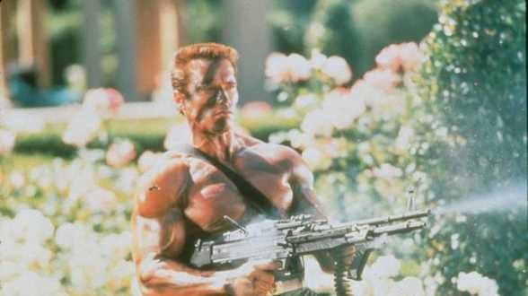 Ce soir à la TV : Commando - Actu