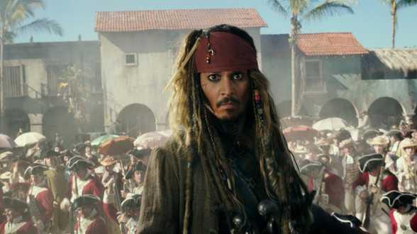 Ce soir à la TV : Pirates des Caraïbes la Vengeance de Salazar - Actu