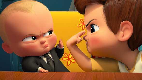 Ce soir à la TV : Baby Boss - Actu