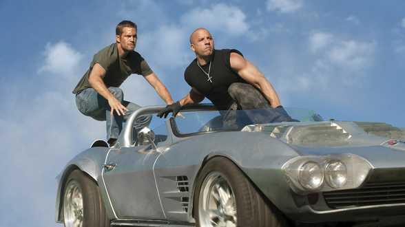 Ce soir à la TV : Fast & Furious 5 - Actu