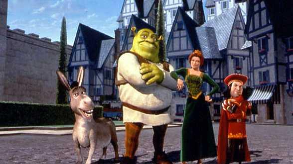 Ce soir à la TV : Shrek - Actu