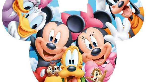 Des vacances de Pâques divertissantes avec Disney! - Actu