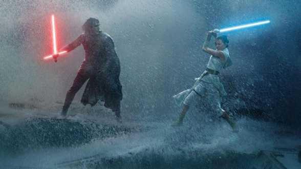 1 Star Wars chaque jour pour passer ses vacances de Pâques en quarantaine - Actu