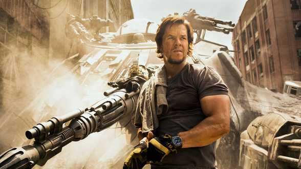 Ce soir à la TV : Transformers The Last Knight - Actu