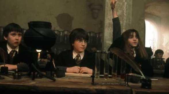 Ce soir à la TV : Harry Potter à l'Ecole des Sorciers - Actu