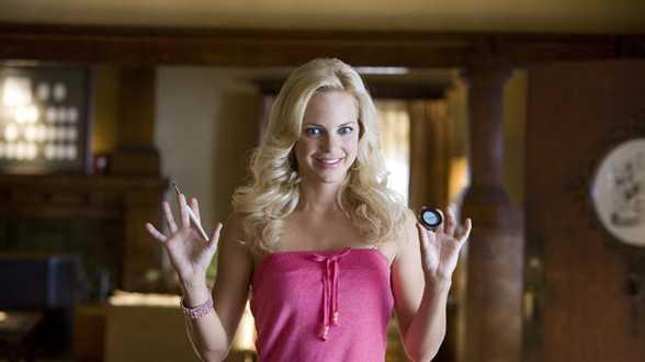 Ce soir à la TV : Super blonde - Actu