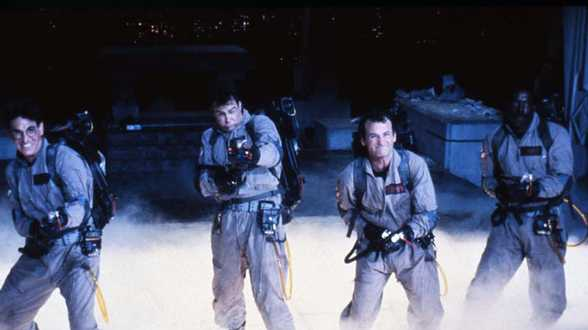 Ce soir à la TV : Ghostbusters - Actu