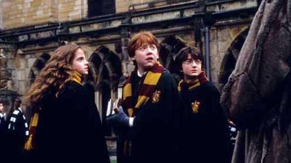 Ce soir à la TV : Harry Potter et la Chambre des Secrets - Actu