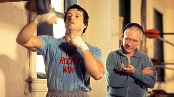 Ce soir à la TV : Rocky - Actu