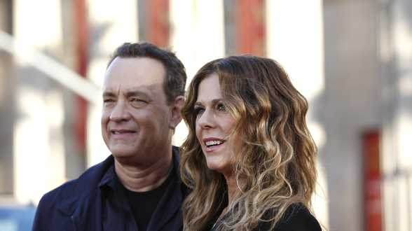 Tom Hanks, guéri du coronavirus, écrit à Corona, un garçon moqué pour son prénom - Actu