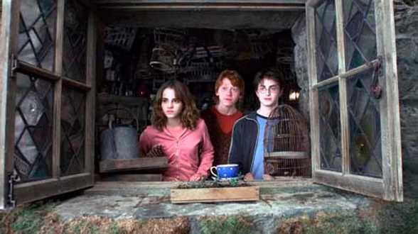 Ce soir à la TV : Harry Potter et le prisonnier d'Azkaban - Actu