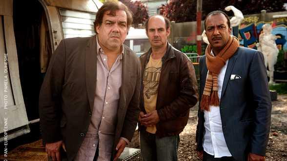 Ce soir à la TV : Les 3 Frères, Le Retour - Actu