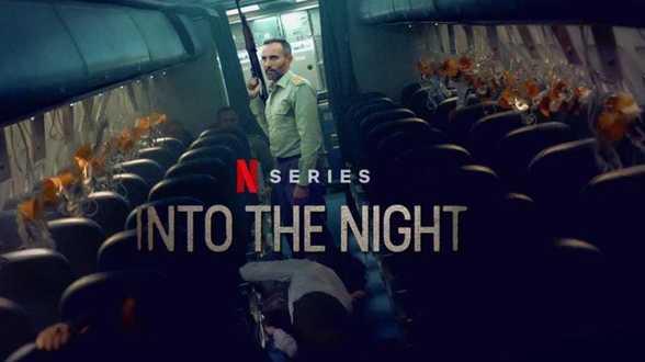 Into the Night, une première série belge sur Netflix - Actu