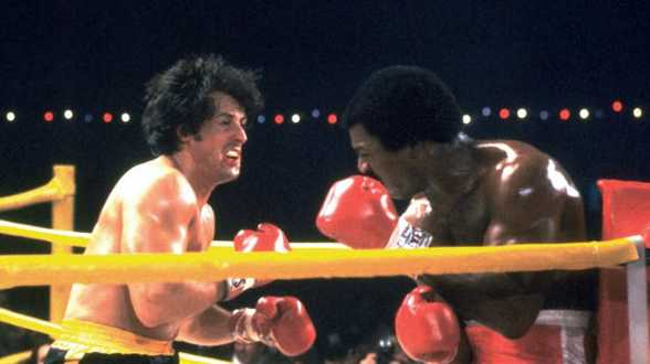 Ce soir à la TV : Rocky II - Actu