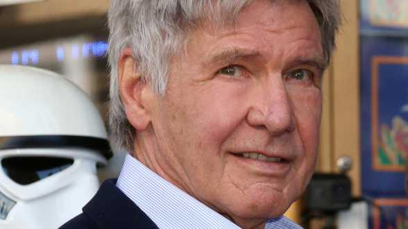 Nouvelle mésaventure aéronautique pour Harrison Ford - Actu