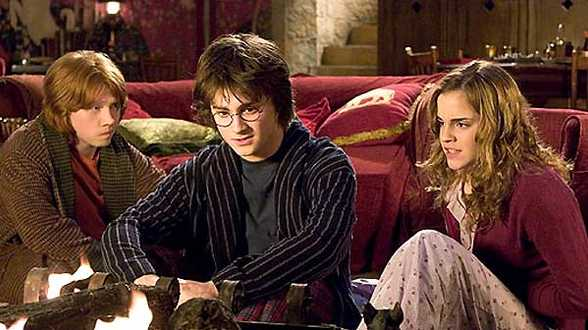 Ce soir à la TV : Harry Potter et la Coupe de Feu - Actu