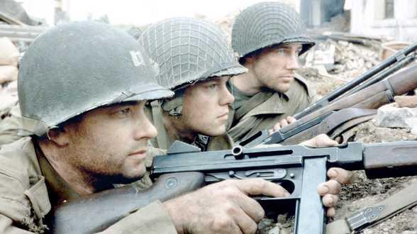 Ce soir à la TV : Il Faut Sauver le Soldat Ryan - Actu