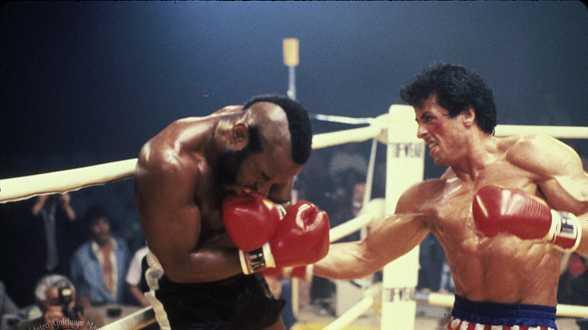 Ce soir à la TV : Rocky III - Actu
