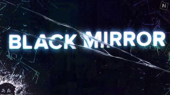La saison 6 de Black Mirror pas pour tout de suite - Actu