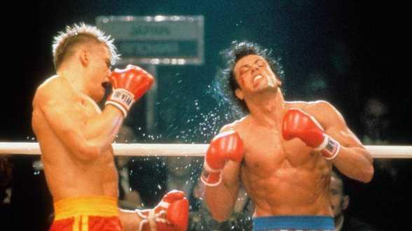 Ce soir à la TV : Rocky IV - Actu
