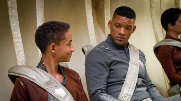 Ce soir à la TV : After Earth - Actu