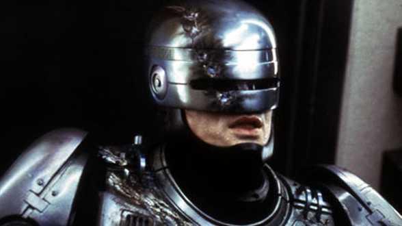 Ce soir à la TV : Robocop 1 - Actu