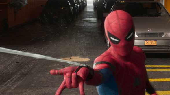 Ce soir à la TV : Spider-Man : Homecoming - Actu