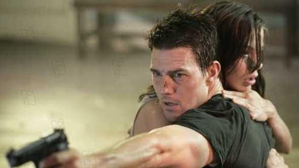 Ce soir à la TV : Mission Impossible 3 - Actu