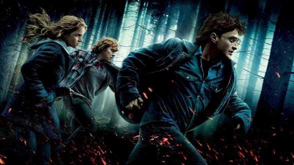Ce soir à la TV : Harry Potter et les Reliques de la Mort partie 1 - Actu