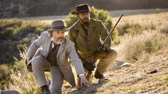 Ce soir à la TV : Django Unchained - Actu