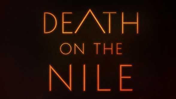 Mort sur le Nil - Making of