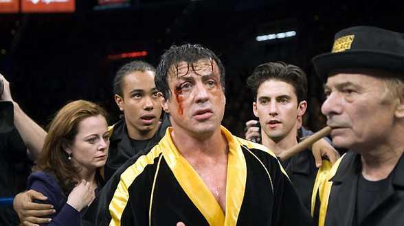 Ce soir à la TV : Rocky Balboa - Actu
