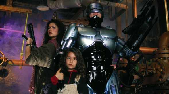 Ce soir à la TV : Robocop 3 - Actu