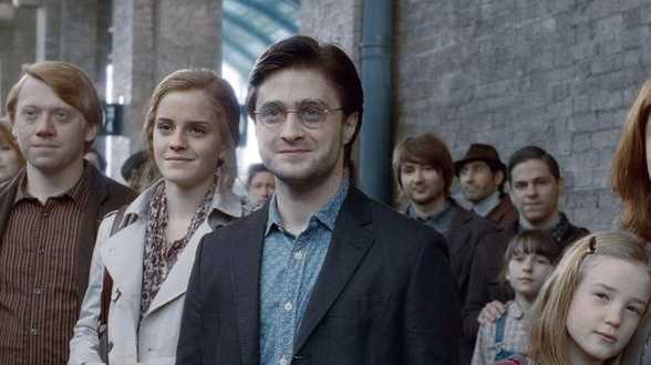 Ce soir à la TV : Harry Potter et les Reliques de la Mort Partie 2 - Actu