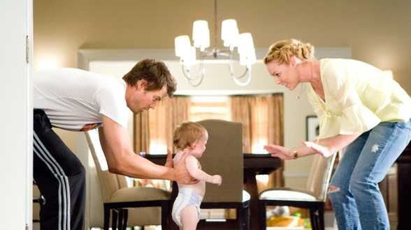 Ce soir à la TV : Bébé : Mode d'Emploi - Actu