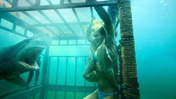 Ce soir à TV : Shark 3D - Actu