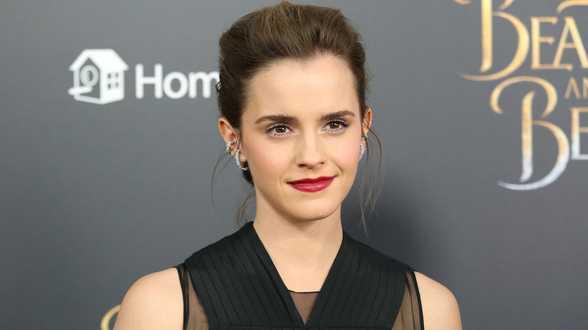 Emma Watson critiquée pour ses carrés noirs du Blackout Tuesday - Actu