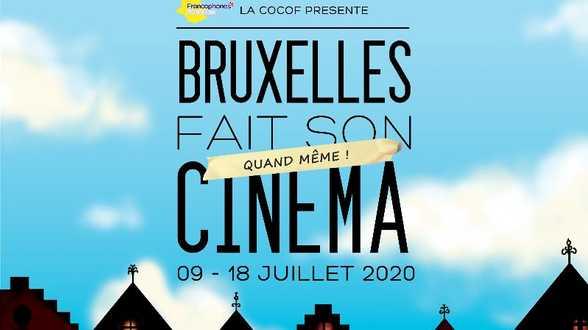 Cet été, Bruxelles fera (quand même) son cinéma ! - Actu