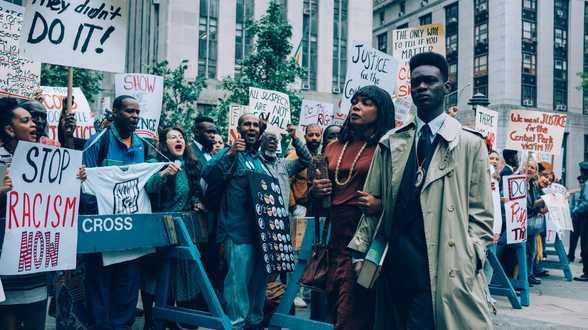 Netflix dévoile une sélection spéciale Black Lives Matter - Actu