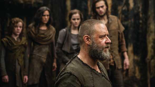 Ce soir à la TV : Noah - Actu